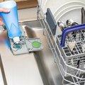 Ремонт: не смывает моющее средство