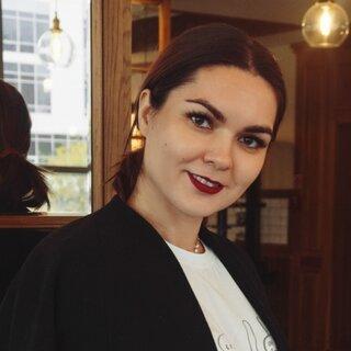 Ирина Гоголева