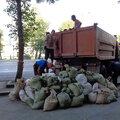 Вывоз мусора