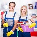 Аренда персонала для уборки офиса