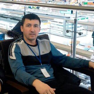 Мурод Назаров
