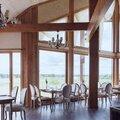 Дизайн проект интерьера ресторана