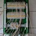 Замена автоматов