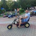 Егор М., Демонтаж рольставней и секционных ворот в Городском округе Нижний Новгород