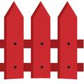 Заборы в Орле, Строительство забора из поликарбоната в Глинищевском сельском поселении