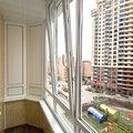 Отделка балконов ПВХ-панелями