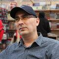 Андрей Николаенко, Ремонт жесткого диска в Сургуте