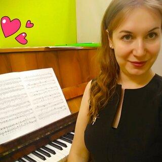 Юлия Александровна Монова