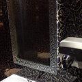 Аренда туалетной кабины BLACK MICRO