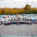 VsNskgazel.ru, Вывоз мусора в Междуреченске