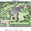 Проект озеленения