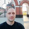 Виталий Р., Замена цилиндра замка в Троицке