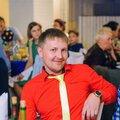 Борис Степанович С., Изготовление антресоли в Берёзовском городском округе