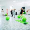 Функциональный тренинг: в группе – 2 варианта