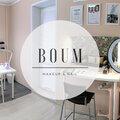 Boum Studio, Вечерний макияж в Уфе