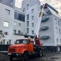 Автовышки: Галичанин ЗИЛ 18 метров автовышка Вологда