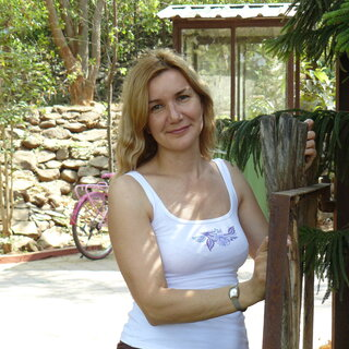 Оксана Парченко