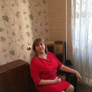 Елена Витун