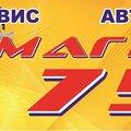 Магнит 75, Диагностика авто в Городском округе Чита