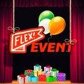 Flex!event, Организация мероприятий в Городском округе Мурманск