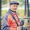 Игорь Осинцев, Фото- и видеоуслуги в Асбестовском городском округе