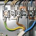 Подключение электротехники