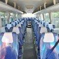 Пассажирские перевозки: Higer 6129