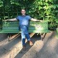 Егор Корейкин, Спортивный массаж в Санкт-Петербурге