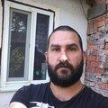 Анастас Тасиди, Кузнечная сварка в Винсадах