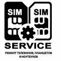 СИМ СИМ СЕРВИС , Замена держателя сим-карты мобильного телефона или планшета в Волковском