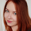 Юлия Прокофьева, Деловой английский в Гольяново