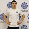Дмитрий Екубов, Лечебный массаж в Васильевке