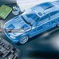 Диагностика автомобильной электроники