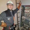 Дмитрий Седымов, Электромонтажные работы в Тюмени