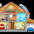 Интернет в частные дома
