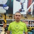 Александр Сычев, Черновая отделка в Городском округе Курск