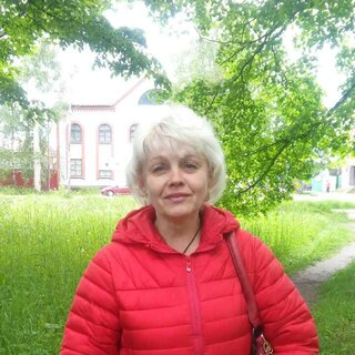 Инна Владимировна Луцик