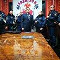 АВАНГАРД - Группа компаний безопасности , Услуги охраны и детективов в Москве и Московской области