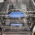 Горит индикатор кран в посудомоечной машине Bosch