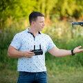 Сергей Абрамович, Фото- и видеоуслуги в Новомосковске