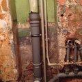 Монтаж сантехнических и отопительных труб