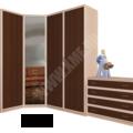 Изготовление шкафа-купе