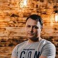 Евгений Тарасов, Монтаж лестничного ограждения в Ворошиловском районе