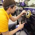 Виталий Заремба, Кузовной ремонт авто в Москве
