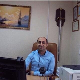 Тигран Агаджанян