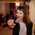 Ольга Перелыгина, Услуги ведущего корпоратива в Бутурлиновском районе