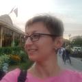 Александра Юрьевна К., Администрирование серверов в Воронеже