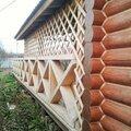 Строительство домов и бань из бревна и бруса