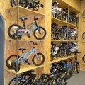 ТО велосипеда первое