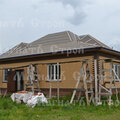 Строительство домов из пеноблока (пенобетона)